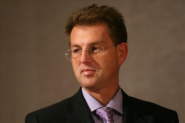 Министър-председателят на Словения Мирослав Церар