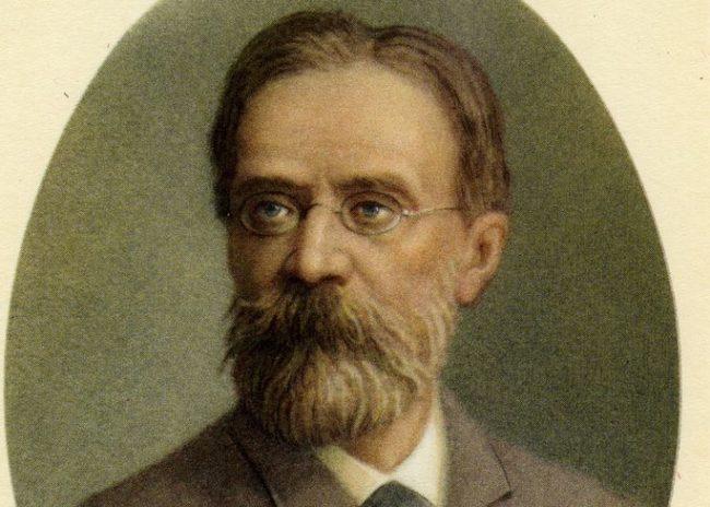 Александър Григориевич СТОЛЕТОВ