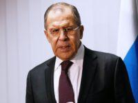 Лавров: НАТО се опитва да въвлече Черна гора в Алианса преди Обама да напусне поста си