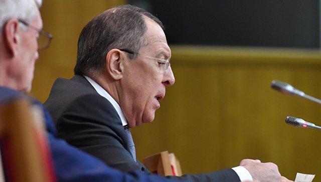 Лавров: По-лесно преговаряме с Турция за Сирия, отколкото със САЩ