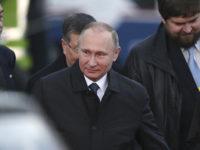 Путин пристигна в Япония
