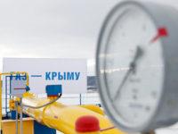 Путин откри газопровода до Крим