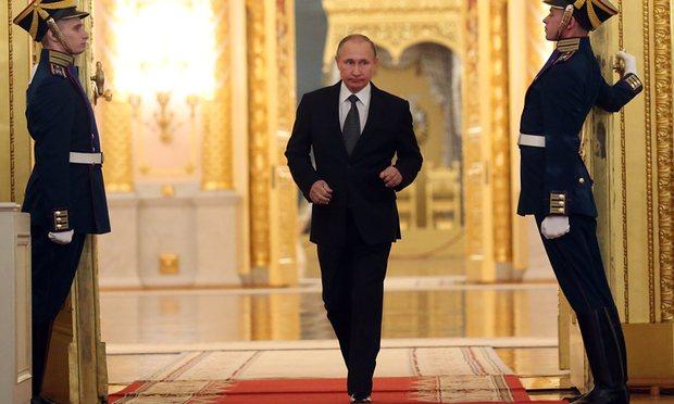 Photograph: Mikhail Svetlov/Getty Images