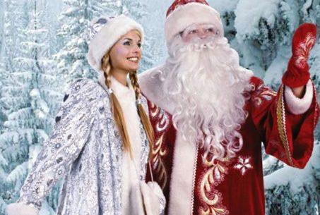 Съветник на Порошенко обяви Дядо Мраз и Снежанка за руски агенти