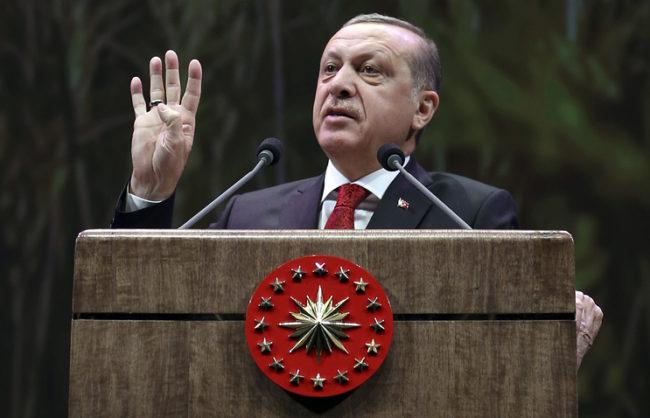"""Турция приключи всички формалности от своя страна за реализацията на """"Турски поток"""""""