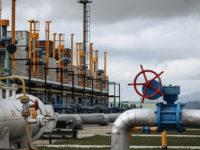 Русия и Украйна ще обсъдят възобновяването на газовите доставки