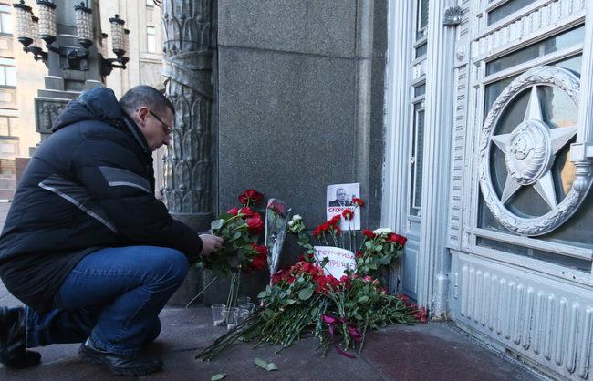 Плевнелиев, Борисов и външно министерство остро осъдиха убийството на посланика на Русия в Турция