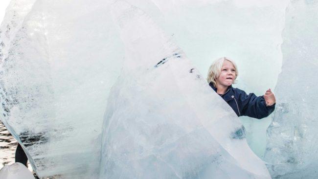 Древните гени на сибирските хора защитават ескимосите от студа