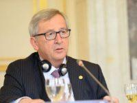 Юнкер: ЕС не може да спре Москва нито със сила, нито със санкции