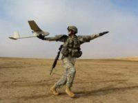 Американски дронове се провалиха в Украйна