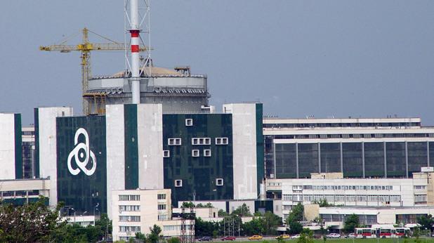 """Русия достави оборудване за модернизиране на 5-ти блок на АЕЦ """"Козлодуй"""""""