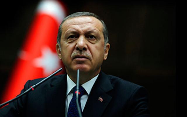 """Реджеп Ердоган е подписал закона за ратификацията на споразумението за """"Турски поток"""""""