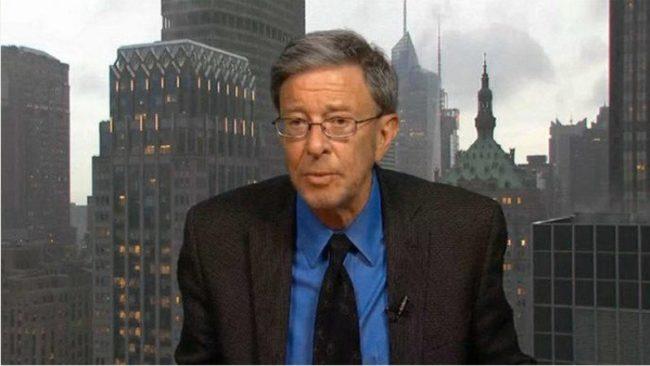 Стивън Коен пред CNN: За Америка е опасен не Тръмп, а сенатори като Маккейн