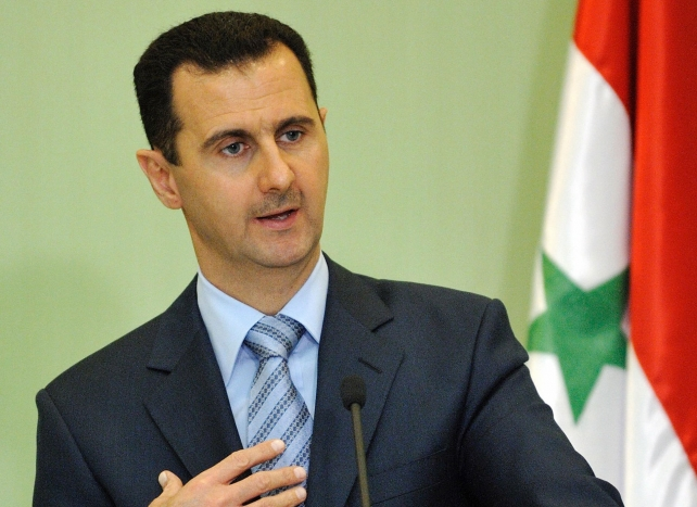 Асад: Победата в Алепо – етап към края на войната в Сирия