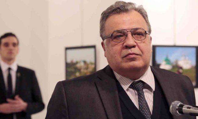 Путин заяви, че убийството на руския посланик в Турция е провокация
