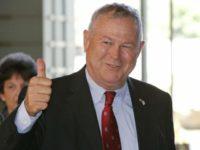 Конгресменът от Републиканската партия Дана Рорабахер