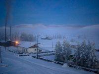 В Русия се задава сериозен студ