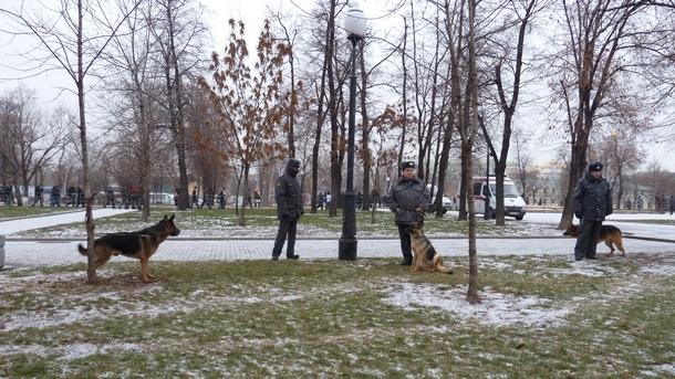 В Дагестан са задържани 7 души, планирали терористични актове в Москва