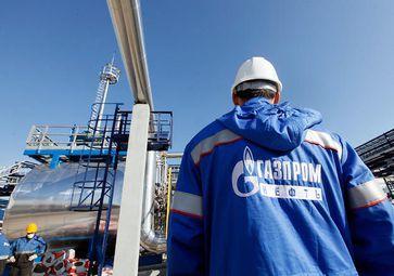 """""""Газпром"""" ще удължи договора за доставка на газ към Молдова"""