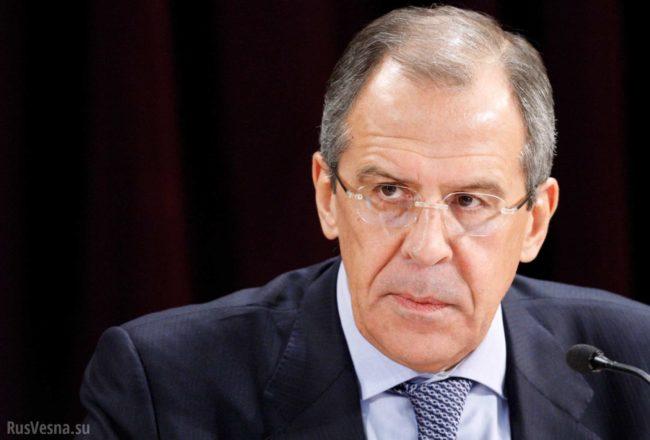 """Лавров не изключва, че СЩА пазят """"ан-Нусра"""" за свалянето на Асад"""