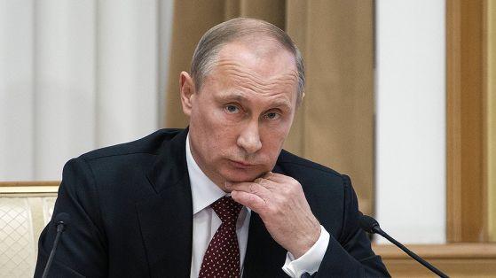 Путин: След Алепо, мирът трябва да обхване цяла Сирия