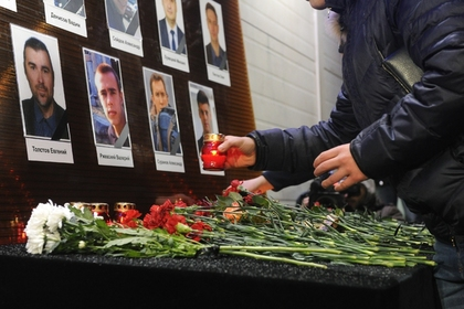 Над 5,8 млн. рубли ще платят застрахователите за жертвите от разбилия се Ту 154