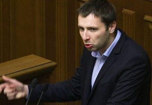 Владимир Парасюс