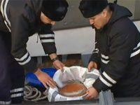 Последните минути на Ту-154: Разшифроваха  записа от черната кутия