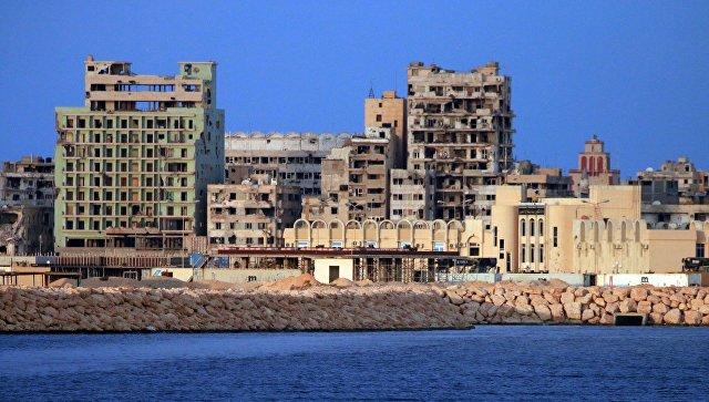Либия е готова да приеме всяка инициатива от Русия за решаване на конфликта