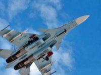 Видео от ударите на руските ВКС и сирийската армия до Палмира