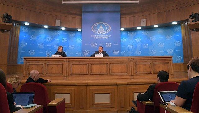 Лавров: Напрежението на Балканите се покачва, ЕС трябва да помогне за намаляването му
