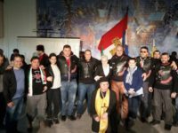 В Руския културно-информационен център отбелязаха 139-та годишнина от Освобождението на София