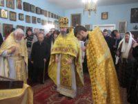 Руската църква в Княжево отвори врати