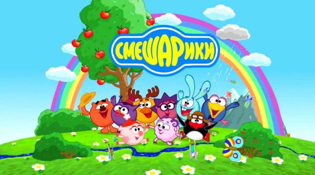 Децата в чужбина ще учат руски език с помощта на известни анимационни герои