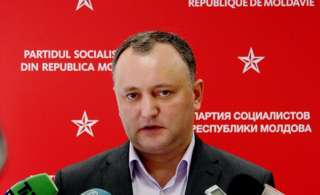 Новото ръководство на Молдова ще възстанови контактите си с Русия