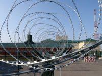 Русия въвежда нова технология за охрана на спецобекти