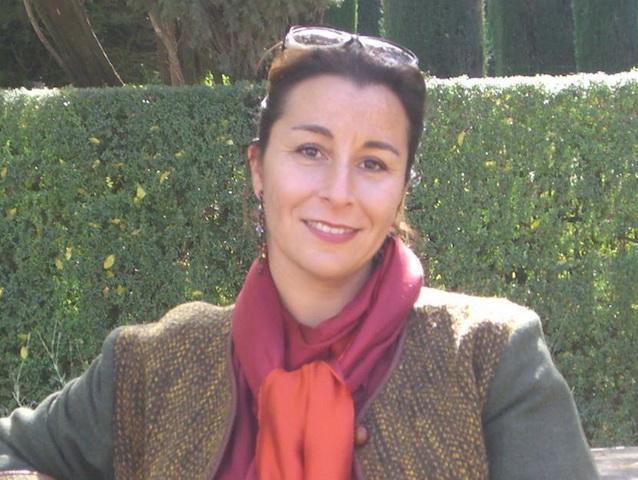 Каролин Галактерос