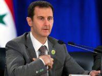 Исторически преговори за Сирия: Башар Асад ще преговаря с опозицията