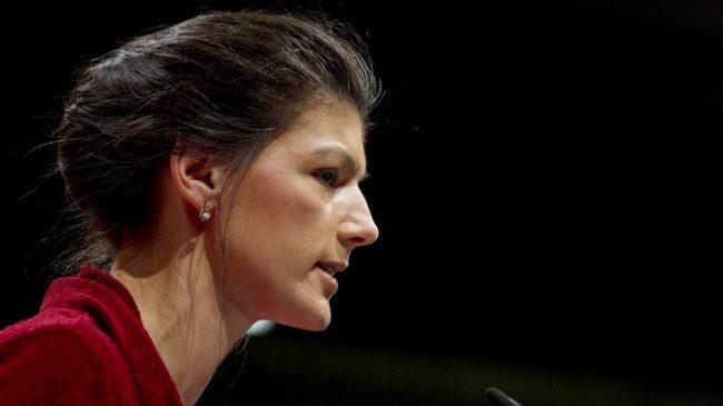 Депутат от Бундестага призова за разпускане на НАТО и нов алианс с Русия