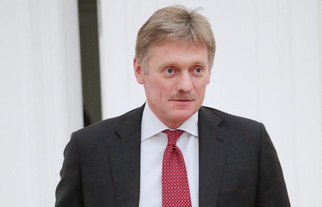 Песков: Путин е готов за среща с Тръмп