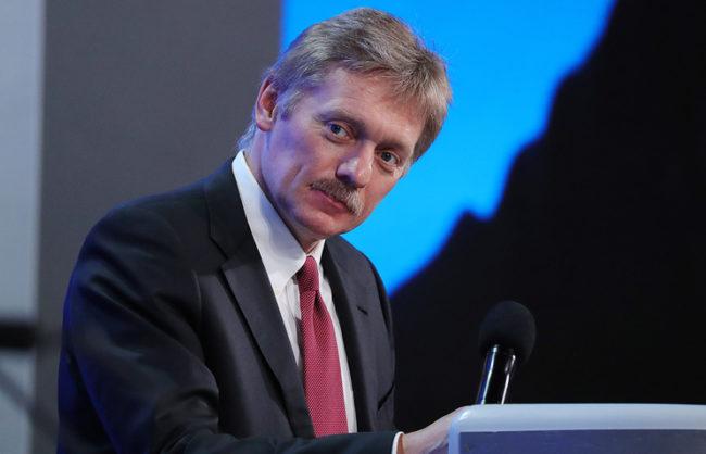 Песков: не исключваме среща Путин-Тръмп преди Г-20 през юли