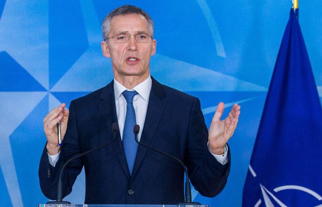 Радев иска от Столтенберг баланс в отношенията НАТО-Русия
