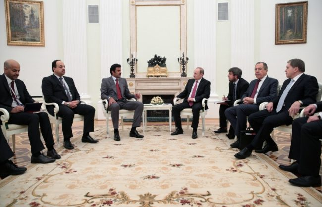 """Путин: Инвеститорите в """"Роснефт"""" вече спечелиха"""