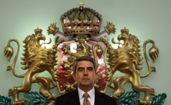 Плевнелиев: Обичам Русия, но не одобрявам политиката ѝ