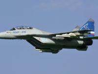 Новият МиГ-35 с добър потенциал за износ, заяви Путин