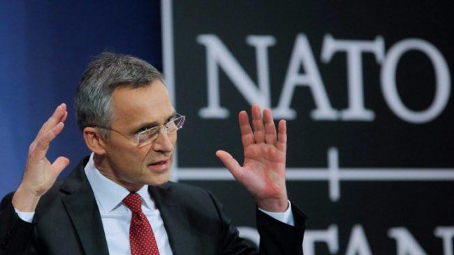 Британски генерал: Днес НАТО не може да се справи с Русия