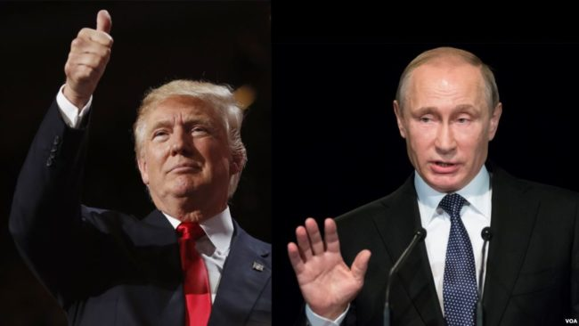 Forbes: Трайните интереси водят САЩ към сближение с Русия