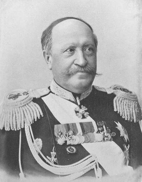 Моят идеал е свободна България – 185 години от рождението на граф Игнатиев
