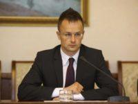 Унгарският външен министър за зависимостта на ЕС от САЩ и вредата от конфронтация с Русия