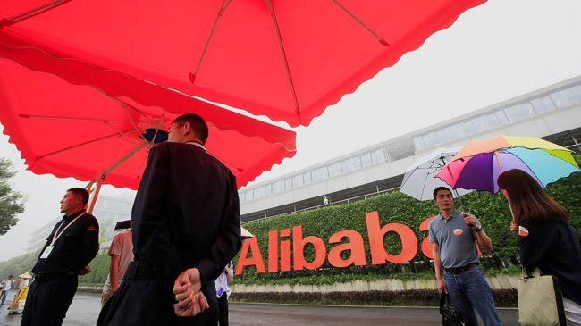 """""""Сбербанк"""" и """"Алибаба"""" ще правят съвместно предприятие за интернет търговия"""